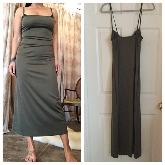 6ae1ddc1453 Vintage Dresses | French Connection Slip Dress | Poshmark